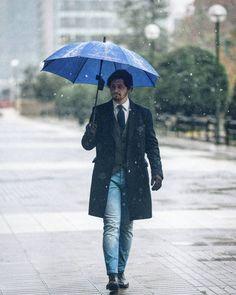 alexismartinblog:    Rainy day.  : @50lens   Ensujustamedida.com