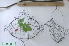leaflower wire