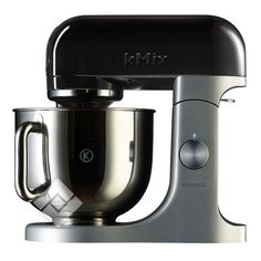 KENWOOD KMX54 KMIX BLACK