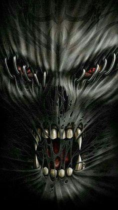 Horror Art by Michael Eastwood Skull Tattoo Design, Skull Tattoos, Body Art Tattoos, Skull Pictures, Artwork Pictures, Arte Horror, Horror Art, Dark Fantasy Art, Dark Art