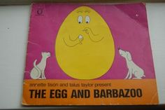 The Egg and Barbazoo