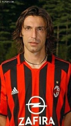 Pirlo! Come back to Milan!!