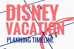 Must-Know Dates for Planning your Walt Disney World Vacation. A huge thank you to Undercover Tourist for sponsoring our #SendMe2Disney Contest!