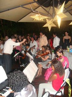 The SobeArts fundraiser at the home of @carl_kruse in #Miami was a beautiful hit. #CarlKruse  #SobeArtsMiamiFundraiser #Miami http://hauteliving.com/2010/05/kruseville-welcomes-sobe-arts/51585/