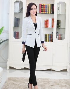 Formal-Ladies-Pant-Suits-for-Women-Business-Suits-Work-Wear-Blazer-and-Jacket-Sets-Elegant-Office.jpg (800×1023)