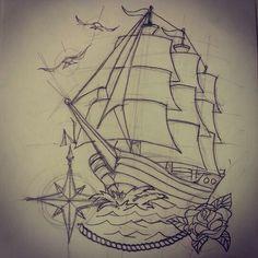tattoo ships - Αναζήτηση Google
