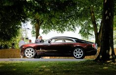 Wraith took centre stage at Festival of Speed, clocking a sub-60 second run in the famous hillclimb during the Supercar Run and hitting 134 mph past Goodwood House.