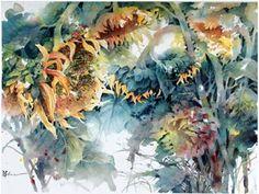 lqzhen floral1