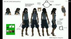 Image result for korra cosplay reference