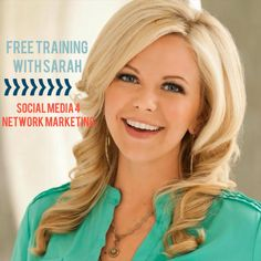 FREE SOCIAL MEDIA SUMMIT FOR NETWORK MARKETING LEADERS! Join us for the first training of it's kind...  WHO: All companies are welcome, all levels welcome!  WHEN: Saturday Oct 26  FOR MORE DETAILS AND TO REGISTER:  10 am ET CLASS REGISTER HERE=> https://www1.gotomeeting.com/register/774346785  12 pm ET CLASS REGISTER HERE=> https://www1.gotomeeting.com/register/459448696  (*both classes are the same, so register for 1 only please)   Tell your team :)