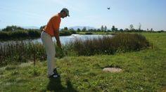 Golfurlaub in Ödsbach #Golf