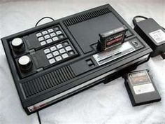 everyone forgets about Colecovision!
