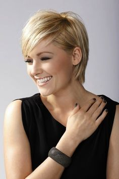 medium length hairstyles 40 plus - : Yahoo Image Search Results
