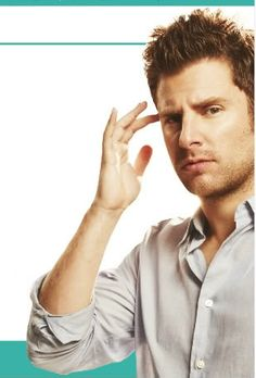 James Roday :))) I love Psych!!!! :)) Psych Cast, Psych Tv, Watch Psych, Shawn And Gus, Shawn Spencer, Best Tv Shows, Favorite Tv Shows, Real Detective, James Roday