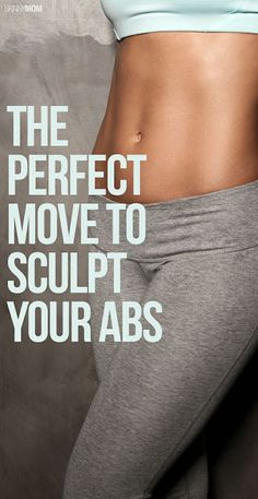 The Perfect Moves to Sculpt Your ABS ~ medibrisky