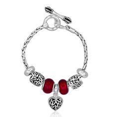 Davincibeads Are High Quality European Charm Beads That Can Be Used On A Love Braceletsheart Braceletdavinci