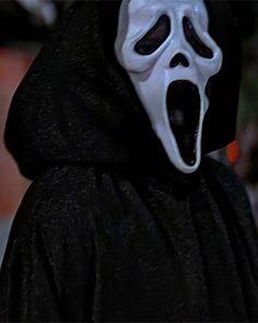 BROTHERTEDD.COM - Scream 2 (1997) Repost from @horrordaddydom Scream 2, Classic, Woodwind Instrument, Derby, Classic Books