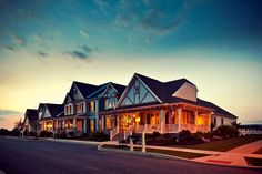 Home Towne Square is an Adult 55+ community that is both relaxing and unique.  Situated in the ideal setting of Lancaster County, Pennsylvania.  #ownalandmark