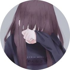 67 Ideas for anime art angel manga girl Kawaii Anime Girl, Cute Anime Chibi, Chica Anime Manga, Anime Girl Crying, Sad Anime Girl, Anime Art Girl, Dark Anime, Anime Negra, Angel Manga