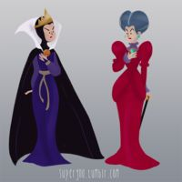 Fan Art Disney by Gna-in-your-butt on deviantART