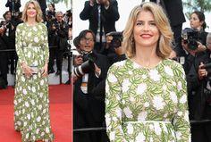 Os looks do primeiro dia do Festival de Cannes 2016 » Harper's Bazaar