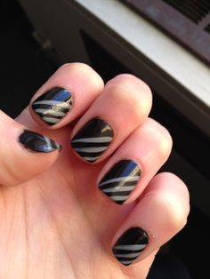 it is pretty Nice Nails, Get Nails, Pretty Nails, Pretty Nail Designs, Holiday Nails, Salad Dressings, Nail Arts, Nail Ideas, Fingers