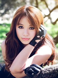 more michelle phan cuz she is adorable!