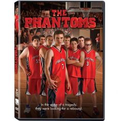 Inspired by the events surrounding the 2009 New Brunswick provincial championship season of the Bathurst High School varsity basketball team, The Phantoms recounts the team's difficult road to success after a devastating road accident took the lives of seven players and the coach's wife.