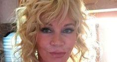 Melanie Griffith da la cara sin filtros a los 58