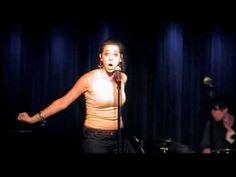 """Alex Ellis singing """"My Year"""" by Drew Gasparini & Anna Ty Bergman"""