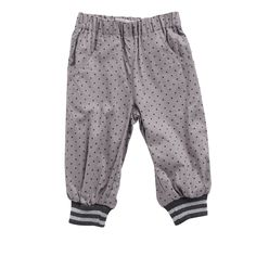 Mads & Mette Mini bukser med polkaprikker