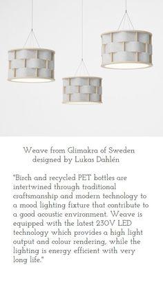 Scandinavian Design Lighting