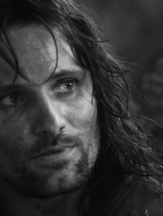 Viggo Mortensen as Aragon