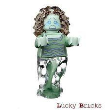 LEGO Minifiguren  - Serie 14 Figur 14 Banshee Gespenst