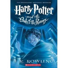 In his fifth year at Hogwart's, Harry faces challenges at every turn, from the dark threat of He-Who-Must-Not-Be-Named and the unreliability of the government of the magical world to the rise of Ron Weasley as the keeper of the Gryffindor Quidditch Team. Along the way he learns about the strength of his friends, the fierceness of his enemies, and the meaning of sacrifice.