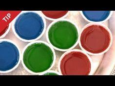 Jell-O Shots - CHOW Tips (CHOW.com)