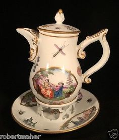 Antique-Porcelain-Milk-Jug