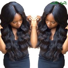 82.11$  Buy here - http://ali7tw.worldwells.pw/go.php?t=32784183540 - Brazilian Virgin Hair Loose Wave 3 Bundles Natural Black Human Hair Extension Aliexpress UK Brazilian Loose Wave Brazilian Hair
