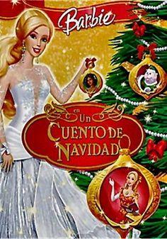 Ver película Barbie en Un cuento de Navidad online latino 2008 gratis VK…