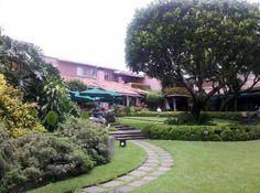 jardines hotel las mañanitas cuernavaca - Buscar con Google