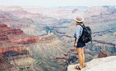 Bock auf Grand Canyon und Kalifornien-Feeling? Dann ist das die perfekte Reiseroute für dich.