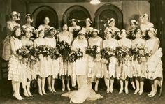 Harlem's Wedding of the Century: Harlem had a sort of Royal Wedding during the Renaissance years when famous poet Countee Cullen married the daughter of W.E.B. Du Bois in 1928 at the Salem Methodist Church.