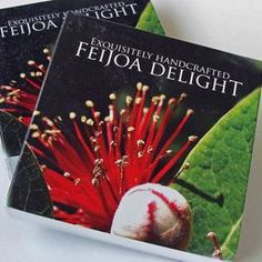 Only in NZ - Feijoa Turkish Delight? Bbq Gifts, Turkish Delight, Online Gifts, Corporate Gifts, New Zealand, Foodies, Recipes, Ideas, Promotional Giveaways