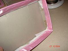 Barbie bed DIY