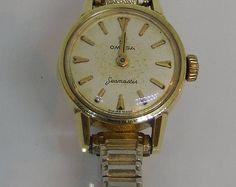 Vintage OMEGA SEAMASTER Ladies Watch