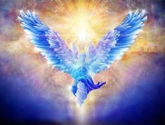Archangel Michael ~ The Frequency is Gold, New Earth Energies Dec 2019 Oracle Reading, Angel Warrior, I Believe In Angels, Doreen Virtue, Angel Numbers, Angel Pictures, Angels Among Us, Angels In Heaven, Heavenly Angels