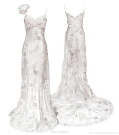 Cherry Blossom Wedding dress - this is my dream dress !!  But this would be my whole wedding budget !!
