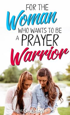 Want to be a prayer warrior but not sure where to start? This big list of FREE (and affordable) prayer resources will help you make a plan. Develop a healhty and consistent prayer life! Being Confident of This Spiritual Warfare, Spiritual Growth, Christian Women, Christian Life, Christian Living, Praying Wife, Prayer Room, Prayer Closet, Prayer Warrior