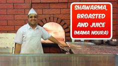 We had a dinner at Mama Noura, it is one of the well known Barbecue, Shawarma and Broasted store in Riyadh. In Fact there are lots of Branches for Mama Noura. Shawarma, Saudi Arabia, Juice, Food, Essen, Juices, Meals, Juicing, Yemek