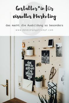 Die besten 25 visuelles marketing ideen auf pinterest for Ausbildung interior design